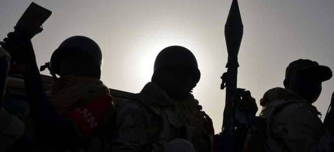 Seven soldiers killed in Balochistan terrorist attack