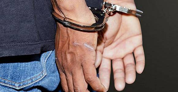 Suspected Lashkar-e-Taiba terrorist held in Jammu
