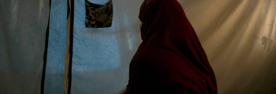 Swedish police travel to Iraq to retrieve Islamic State-affiliated woman