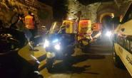 Terrorist attack in Jerusalem's Old City, perpetrator shot