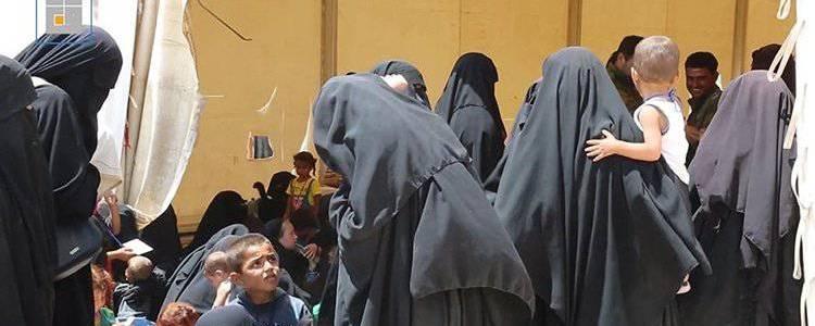 About 500 Islamic State terrorists are still in Iraq