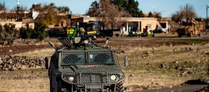 Al-Qaeda affiliated terrorists claimed bomb attack on Russian base