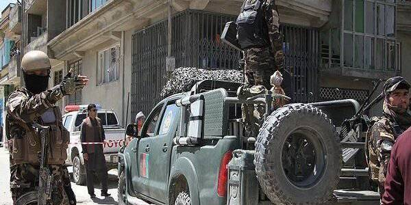 At least 19 Afghan forces killed and injured in Kunduz