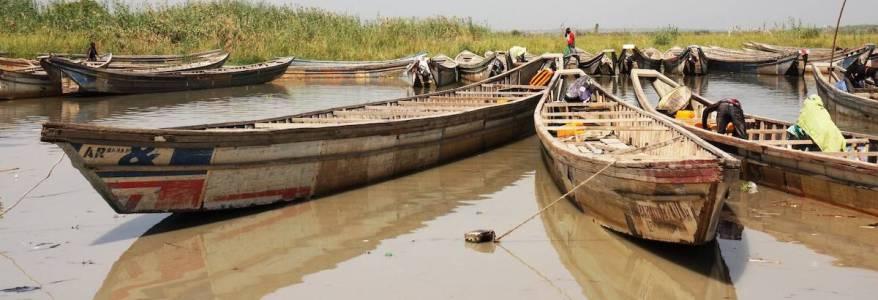 Boko Haram terrorists blocked Lake Chad trade routes