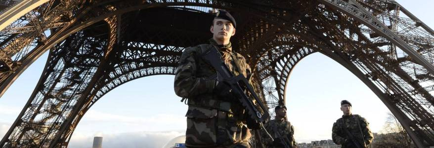 European Union vows to tackle extremism as attacks continue in 2020