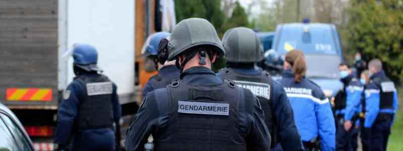 French authorities detained five suspects in anti-terror operation