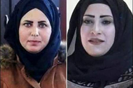 Islamic State terrorist group claims assassination of two councilwomen in Syrian Kurdistan