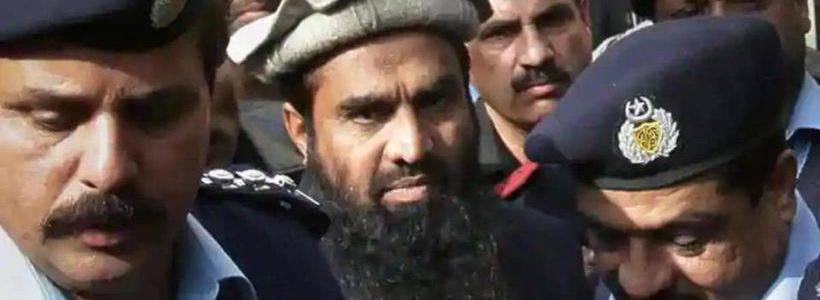 Laskar-e-Taiba leader Lakhvi sentenced to five years in prison over terror financing