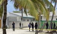 Maldives police service confirmed eight arrests from Islamic State-linked terror network