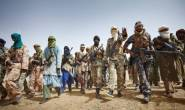 More than 36 deaths in twin terrorist attacks in Mali