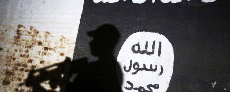 Three Islamic State terrorists killed in the Jalalabad city
