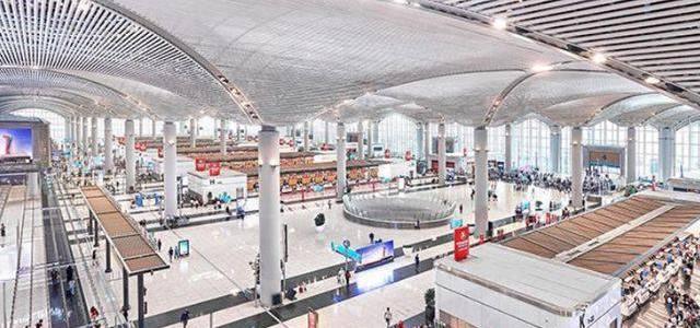 Turkish authorities arrested Islamic State terrorist at Istanbul Airport