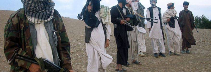 US authorities blame Taliban terrorists for plotting Afghan assassinations