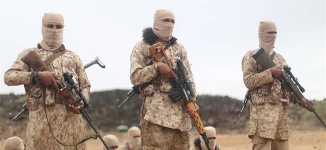 Al-Qaeda and Islamic State terrorists using Ma'rib as launching pad for terror attacks on all Yemeni regions