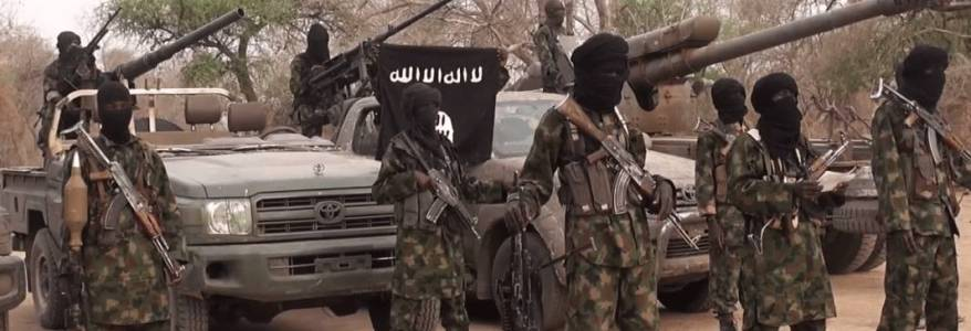 Thirty students missing in northwest Nigeria in country's latest school kidnapping by Boko Haram