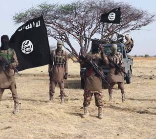 GFATF - LLL - Boko Haram terrorists killed six Nigerian soldiers