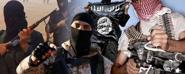 Islamic State suicide bombings and beheadings return as fears terrorist group is making a huge comeback
