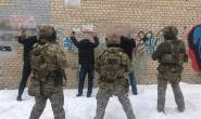 Islamic State terrorist cell exposed by the security forces in Ukraine