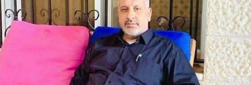 Israeli authorities arrested Hamas leader in the West Bank