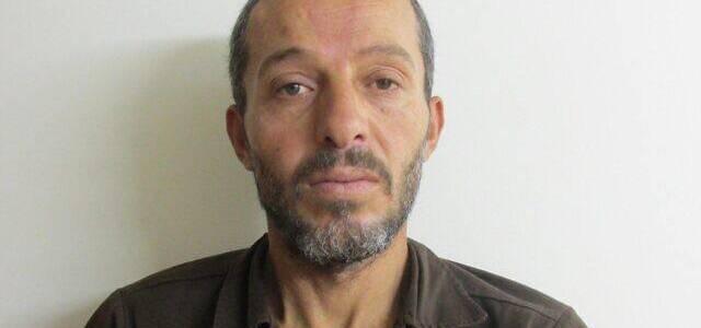 Palestinian terrorist indicted in murder of Esther Horgen