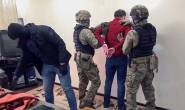 Russian FSB forces arrested more than twenty members of the Islamic Movement of Uzbekistan
