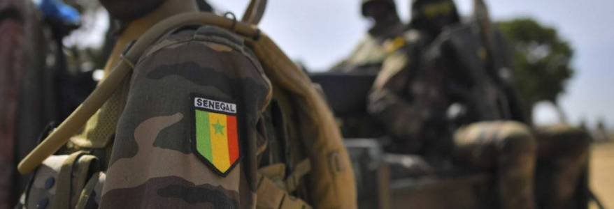 Senegalese authorities uncovered jihadist cell in east of country