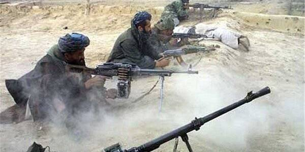 Sixteen security forces killed in Afghanistan's Kunduz