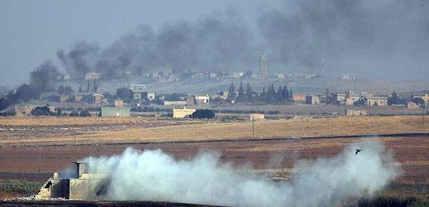 Terrorists carry out 35 terror attacks on Syria's Idlib de-escalation zone