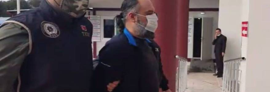 Turkish authorities detained top Islamic State assassin in the western Yalova province