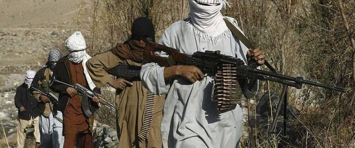 Afghan security forces killed Islamic State operative in Nangarhar