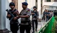 At least 20 terrorist suspects arrested in Indonesia's East Java within week