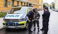 Swedish security forces arrest two Afghan migrants suspected of planning terrorist attack
