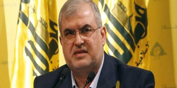 Hezbollah delegation to discuss regional developments in Russia trip