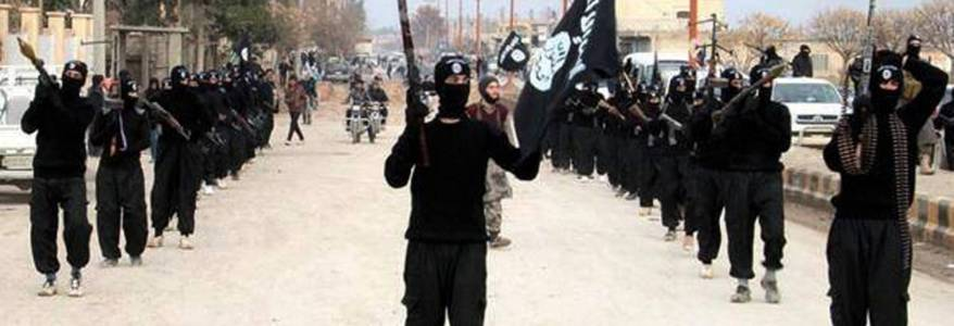 Islamic State terrorist group exploiting security gaps to step up violence