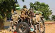 Suspected terrorists storm Niger community killing one and abduct six people