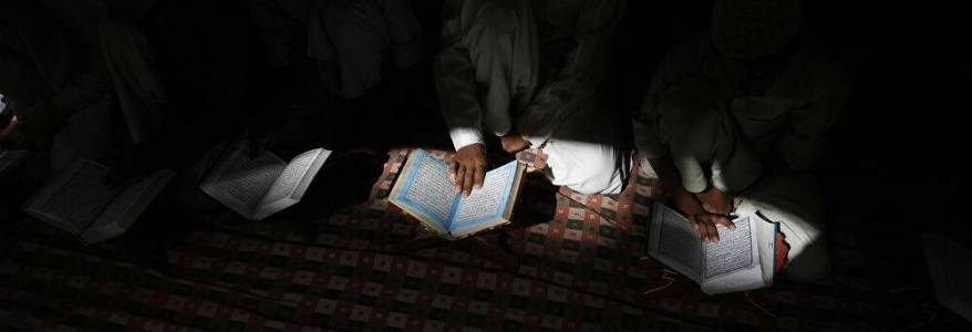 Muslims outraged over Indian schoolbook claiming Islamic terrorism is a strand of Islam