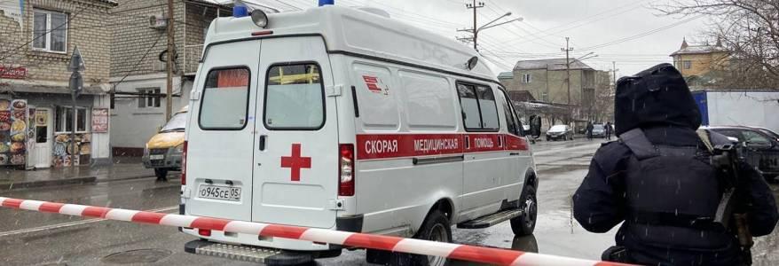 Russian authorities foiled terrorist attack in North Caucasus