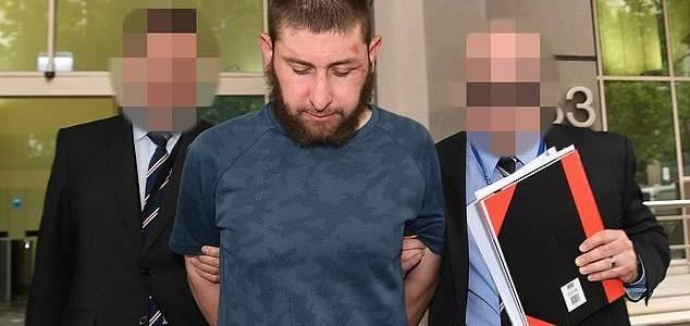 Terrorist trio admit planning a mass shooting attack in Australia to advance Islam through violence