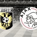 Dutch soccer fans chanted 'Hamas, Hamas – Jews to the gas' prior to a match between Vitesse and Ajax