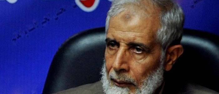 Muslim Brotherhood leader gets life sentence on terrorism charges in Egypt