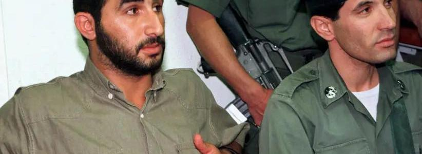 Top Hamas terrorist Hassan Salameh disqualified from Palestinian election