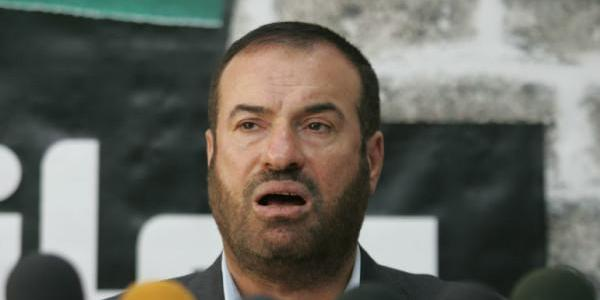 Hamas political leader called on Palestinians to buy cheap knives and behead Jews