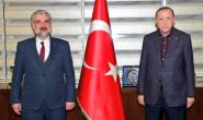 Istanbul provincial chairman of Turkey's ruling party monitored for links to Al Qaeda terrorist group