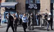 Terror in Jerusalem: 2 injured in stabbing attack at Central Bus Station