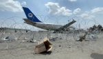 GFATF - LLL - Five Afghans planned to hijack commercial aircraft during Kabul evacuation