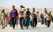 German Islamic State bride sentenced to ten years over Yazidi girl murder