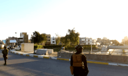 Iraqi military intelligence arrested Islamic State family on the Iraqi-Syrian borders