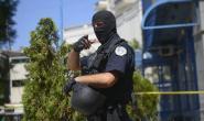 Kosovo detained five Islamic State terror suspects for plotting terrorist attacks