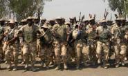 Nigerian soldiers killed eight Boko Haram terrorists in Borno