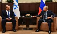 Russia and Israel have points of contact on combating terrorism in Syria